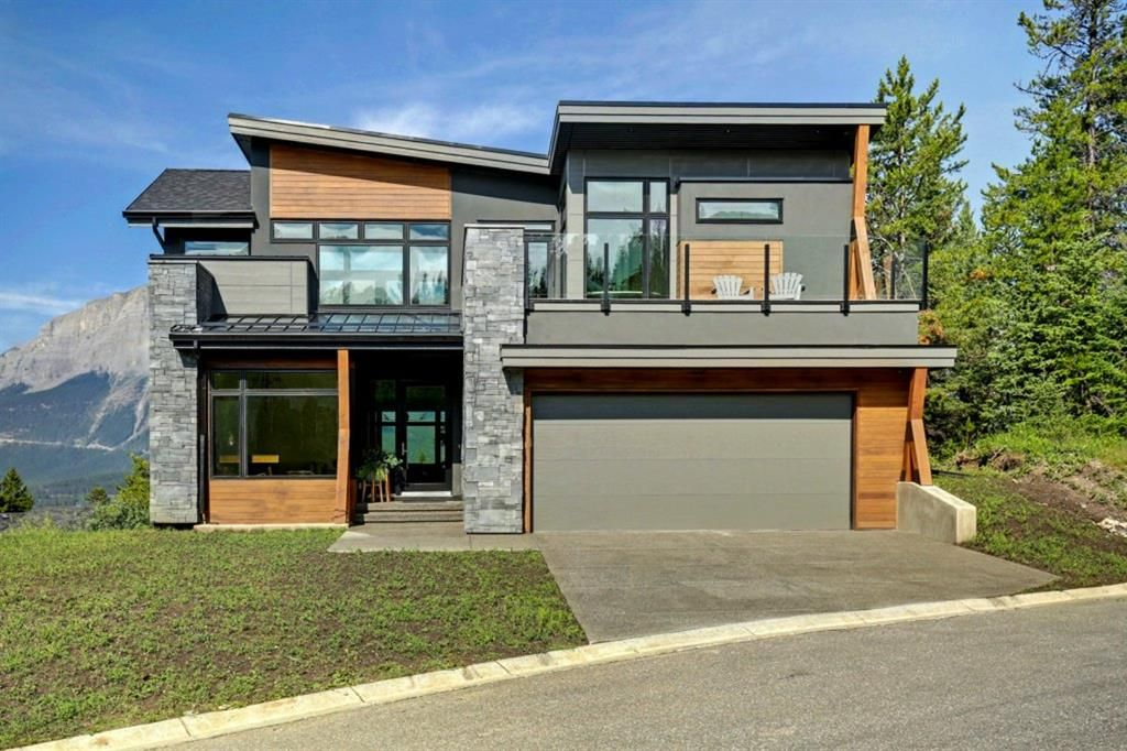 Main Photo: 3 226 Benchlands Terrace: Canmore Detached for sale : MLS®# A1127744