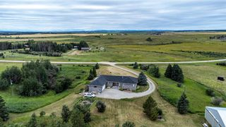 Photo 7: 273146 Lochend Road in Rural Rocky View County: Rural Rocky View MD Detached for sale : MLS®# A1132685