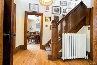 Photo 3: 140 Canora Street in Winnipeg: Wolseley Residential for sale (5B)  : MLS®# 1803833