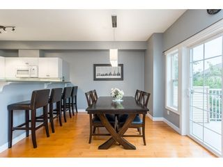 """Photo 8: 17 18707 65 Avenue in Surrey: Cloverdale BC Townhouse for sale in """"Legends"""" (Cloverdale)  : MLS®# R2616844"""