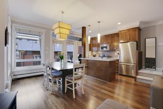 Photo 7: 229 E 17TH Street in North Vancouver: Central Lonsdale 1/2 Duplex for sale : MLS®# R2252507