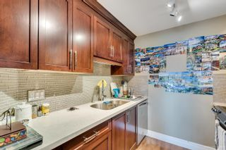 """Photo 6: 105 2285 PITT RIVER Road in Port Coquitlam: Central Pt Coquitlam Condo for sale in """"SHAUGHNESSY MANOR"""" : MLS®# R2594206"""
