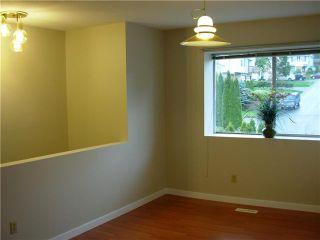 Photo 4: 2032 LEGGATT PL in Port Coquitlam: Citadel PQ House for sale : MLS®# V884493