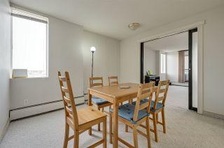 Photo 10: 806 10160 115 Street in Edmonton: Zone 12 Condo for sale : MLS®# E4236450