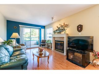 """Photo 6: 211 33165 OLD YALE Road in Abbotsford: Central Abbotsford Condo for sale in """"SOMMERSET RIDGE"""" : MLS®# R2510975"""