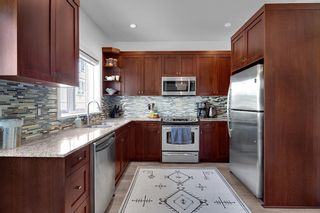 """Photo 15: 6 2115 SPRING Street in Port Moody: Port Moody Centre Townhouse for sale in """"Creekside"""" : MLS®# R2596758"""