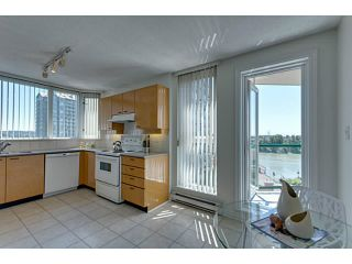Photo 6: # 901 10 LAGUNA CT in New Westminster: Quay Condo for sale : MLS®# V1075024