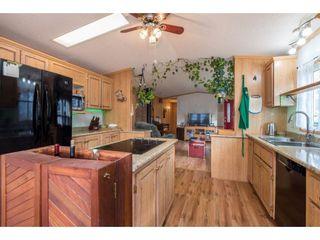 "Photo 16: 83 43201 LOUGHEED Highway in Mission: Dewdney Deroche Manufactured Home for sale in ""Nicomen Village"" : MLS®# R2529405"