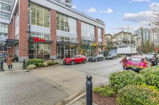 "Photo 25: 304 201 MORRISSEY Road in Port Moody: Port Moody Centre Condo for sale in ""Suter Brook Village"" : MLS®# R2538344"