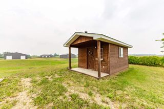 Photo 30: 224005 Twp 470: Rural Wetaskiwin County House for sale : MLS®# E4255474