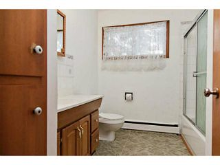 Photo 10: 85 KIRBY Place SW in Calgary: Kingsland Residential Detached Single Family for sale : MLS®# C3648875
