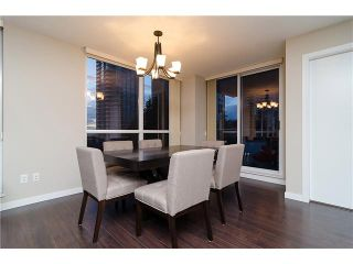 """Photo 6: 401 4400 BUCHANAN Street in Burnaby: Brentwood Park Condo for sale in """"MOTIF"""" (Burnaby North)  : MLS®# V1048182"""