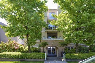 Photo 1: 304 228 E 14th Avenue in : Mount Pleasant VE Condo for sale (Vancouver West)  : MLS®# R2202376
