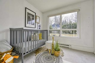 """Photo 18: 212 3638 W BROADWAY in Vancouver: Kitsilano Condo for sale in """"Coral Court"""" (Vancouver West)  : MLS®# R2543062"""