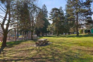 Photo 17: 103 338 WARD Street in New Westminster: Sapperton Condo for sale : MLS®# R2262121