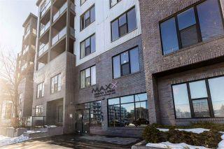 Photo 1: 315 10518 113 Street in Edmonton: Zone 08 Condo for sale : MLS®# E4225602