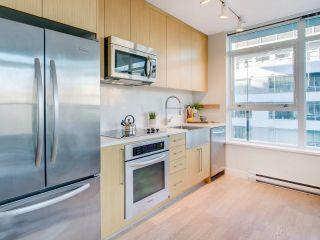 Photo 8: 461 250 E 6TH AVENUE in Vancouver: Mount Pleasant VE Condo for sale (Vancouver East)  : MLS®# R2244441