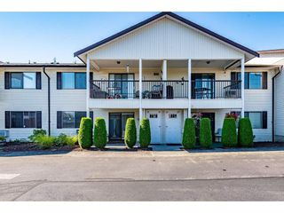 """Photo 2: 75 32959 GEORGE FERGUSON Way in Abbotsford: Central Abbotsford Townhouse for sale in """"Oakhurst Estates"""" : MLS®# R2481280"""