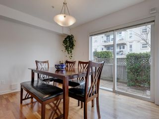 Photo 6: 102 1510 Hillside Ave in Victoria: Vi Oaklands Row/Townhouse for sale : MLS®# 874175
