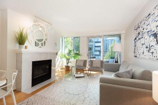 """Photo 6: 503 1345 BURNABY Street in Vancouver: West End VW Condo for sale in """"Fiona Court"""" (Vancouver West)  : MLS®# R2603854"""