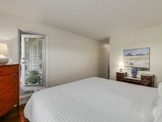 """Photo 19: 104 1990 E KENT AVENUE SOUTH in Vancouver: South Marine Condo for sale in """"Harbour House at Tugboat Landing"""" (Vancouver East)  : MLS®# R2607315"""