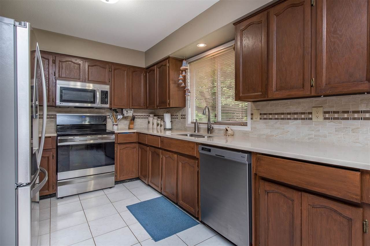 "Photo 13: Photos: 3485 MERRITT Street in Abbotsford: Abbotsford West House for sale in ""Fairfield Estates"" : MLS®# R2469168"
