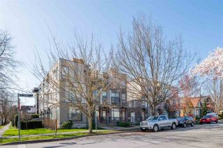 "Photo 19: 3189 ST. GEORGE Street in Vancouver: Mount Pleasant VE Townhouse for sale in ""SOMA Living"" (Vancouver East)  : MLS®# R2561450"