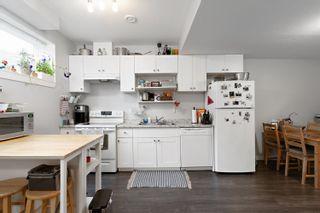Photo 38: 7604 104 Avenue in Edmonton: Zone 19 House Half Duplex for sale : MLS®# E4261293