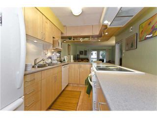 """Photo 5: 2 1285 HARWOOD Street in Vancouver: West End VW Townhouse for sale in """"HARWOOD COURT"""" (Vancouver West)  : MLS®# V924887"""