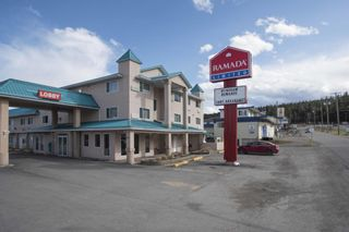 Photo 2: EXCLUSIVE HOTEL FOR SALE IN BC: Commercial for sale