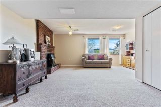 Photo 5: 35369 ROCKWELL Drive in Abbotsford: Abbotsford East House for sale : MLS®# R2573360