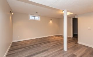 Photo 21: 35 WILLOWDALE Place in Edmonton: Zone 20 Townhouse for sale : MLS®# E4229271