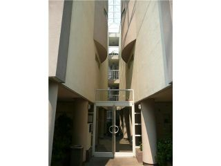 Photo 4: 305 1705 NELSON Street in Vancouver: West End VW Condo for sale (Vancouver West)  : MLS®# V844811