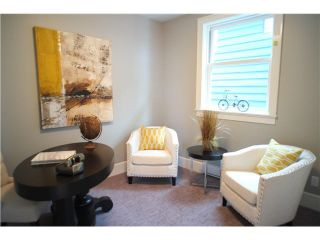 Photo 8: 334 W 14TH Avenue in Vancouver: Mount Pleasant VW Townhouse for sale (Vancouver West)  : MLS®# R2074925