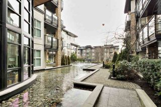 Photo 2: 212 5928 BIRNEY Avenue in Vancouver: University VW Condo for sale (Vancouver West)  : MLS®# R2061815