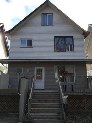 Photo 1: 702 McMIllan Avenue in winnipeg: Fort Rouge / Crescentwood / Riverview Duplex for sale (South Winnipeg)