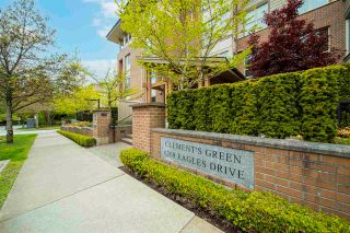 """Photo 2: 303 6268 EAGLES Drive in Vancouver: University VW Condo for sale in """"CLEMENTS GREEN"""" (Vancouver West)  : MLS®# R2572798"""