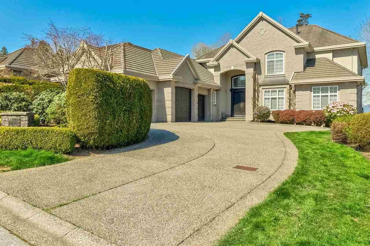 "Main Photo: 16311 113B Avenue in Surrey: Fraser Heights House for sale in ""Fraser Ridge Estates"" (North Surrey)  : MLS®# R2567077"