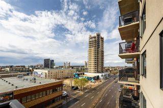Photo 22: 607 10303 105 Street in Edmonton: Zone 12 Condo for sale : MLS®# E4244310