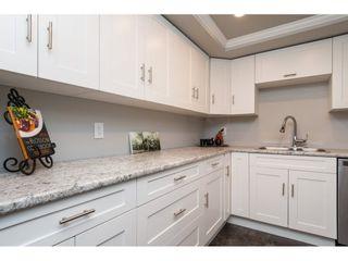 Photo 12: 203 1379 MERKLIN STREET in South Surrey White Rock: White Rock Home for sale ()  : MLS®# R2213848