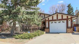 Main Photo: 923 Harvest Street in Regina: Engelwood Residential for sale : MLS®# SK849510