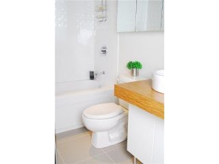 """Photo 3: 602 168 POWELL Street in Vancouver: Downtown VE Condo for sale in """"SMART"""" (Vancouver East)  : MLS®# V1083151"""