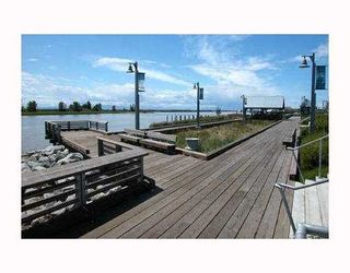 """Photo 10: 413 4600 WESTWATER Drive in Richmond: Steveston South Condo for sale in """"COPPER SKY EASY"""" : MLS®# V775539"""