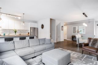 """Photo 3: 95 1430 DAYTON Street in Coquitlam: Burke Mountain Townhouse for sale in """"COLBORNE LANE BY POLYGON"""" : MLS®# R2460725"""