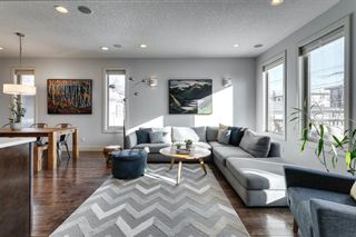 Photo 12: 3510 Centre B Street NW in Calgary: Highland Park Semi Detached for sale : MLS®# A1079730