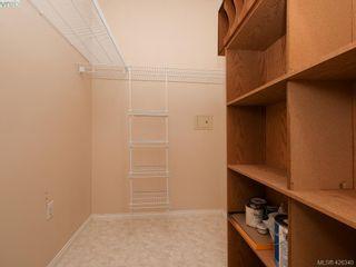 Photo 16: 112 1485 Garnet Rd in VICTORIA: SE Cedar Hill Condo for sale (Saanich East)  : MLS®# 840005