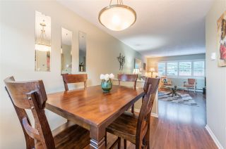"""Photo 9: 11522 KINGCOME Avenue in Richmond: Ironwood Townhouse for sale in """"KINGSWOOD DOWNES"""" : MLS®# R2530628"""