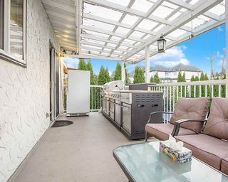 Photo 15: 3085 ROYAL Street in Abbotsford: Abbotsford West House for sale : MLS®# R2550497