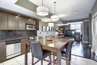 Photo 7: 768 73 Street SW in Calgary: West Springs Row/Townhouse for sale : MLS®# A1044053