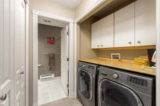 """Photo 23: 1148 STRATHAVEN Drive in North Vancouver: Northlands Townhouse for sale in """"Strathaven"""" : MLS®# R2579287"""